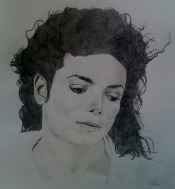 Michael Jackson por ItsWhoItsMe